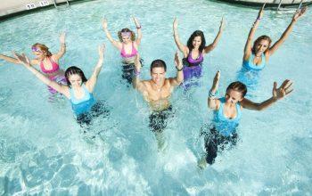 Acqua Fitness | Sama Sporting