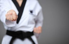 Judo | Sama Sporting