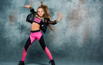 danza | bambine